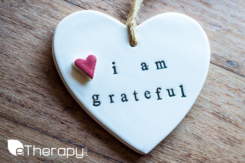 Gratitude Beats Depression | eTherapyPro